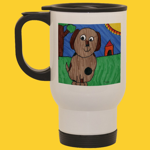 Picture of Travel Mug