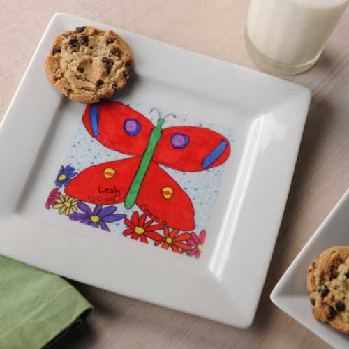 Picture of Cookie Plate