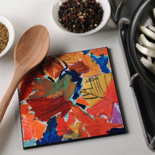 Picture of Kitchen Trivet