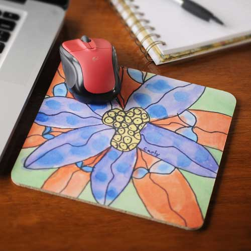 Picture of Mouse Pad