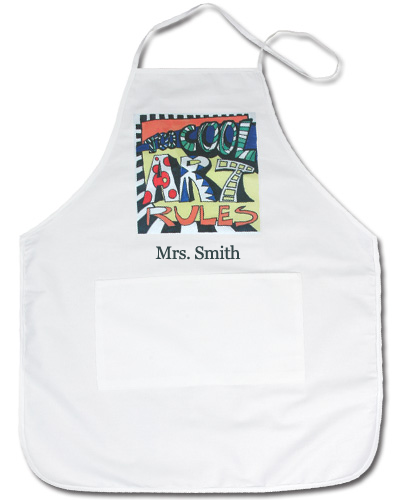 Picture of Chef's Apron