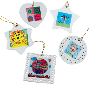 Picture of Ornaments